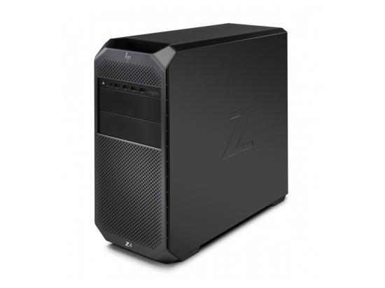 Stacja robocza Z4 G4 Xeon W-2125 W10P 256/16GB/DVD 3MC36ES