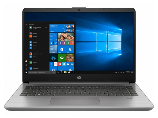 Notebook 340s G7 i5-1035G1 256/8G/W10P/14   8VV01EA
