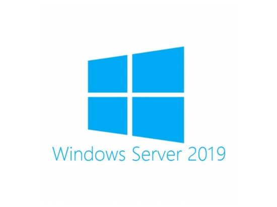 Oprogramowanie ROK Windows Server CAL 2019 EMEA User 5Clt P11077-A21