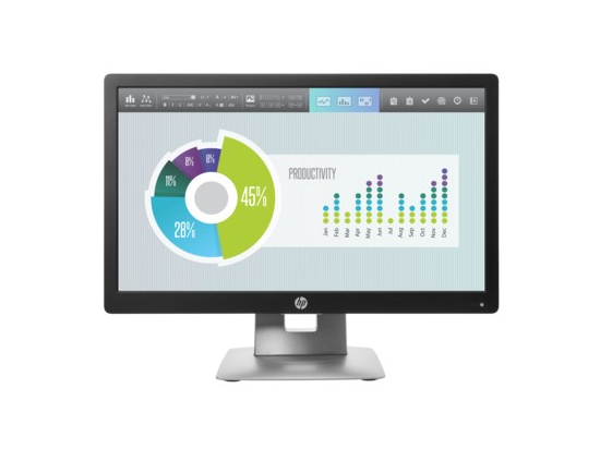 Monitor 20 EliteDisplay E202 M1F41AA