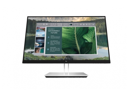 Monitor  E24u G4 FHD USB-C  189T0AA