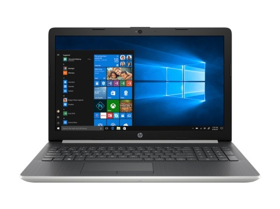 Notebook 15-da1036nw W10H/15 256/8G/i5-8265U  8RS79EA
