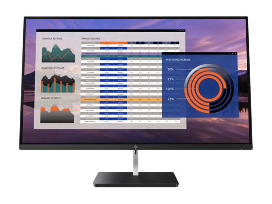 Monitor 27 EliteDisplay S270n 4k Micro Edge 2PD37AA