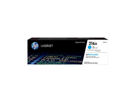 HP 216A Cyan Toner W2411A