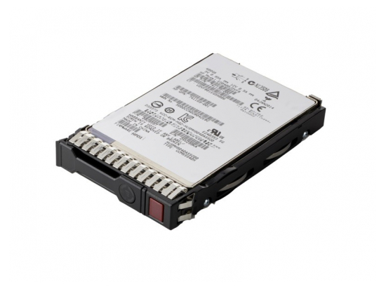 Dysk 3.84TB SAS RI SFF SC DS SSD P06588-B21