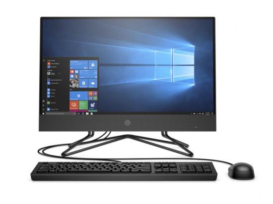 Komputer 200AIO G4 i3-10110U 256/8G/DVD/W10P  9UG18EA