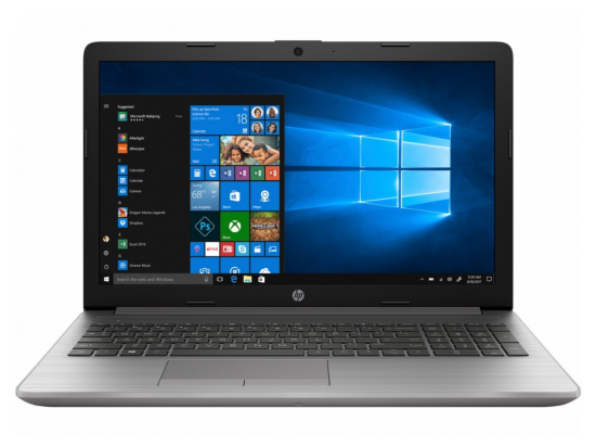 Notebook 250 G7 i3-7020U W10P 256/8G/DVD/15,6  6BP59EA