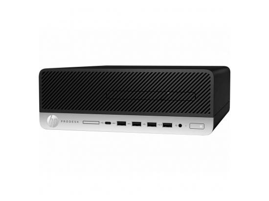 Komputer ProDesk 405 SFF G4 R5-2400G 256/16G/DVD/W10P 9DP16EA