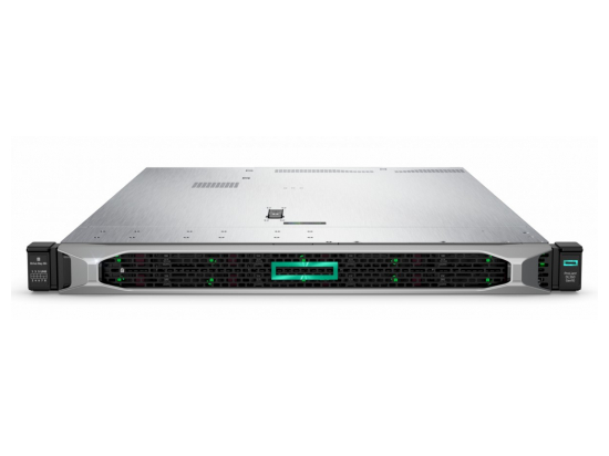 !HPE DL360Gen10 4208 1P 16G  4LFF Svr P19776-B21