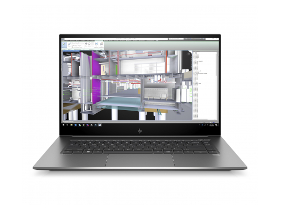 HP ZBook Create G7 i7-10850H 32GB 1TB PCIe RTX 2070 Max-Q 8GB 15.6 UHD AMOLED W10p64 3yw 1J3U3EA