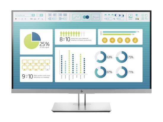 Monitor 27 EliteDisplay E273  1FH50AA