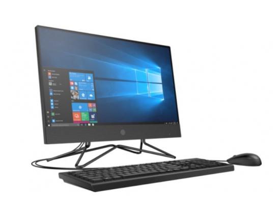 Komputer All-in-One 205 G4 R3-3250U 256/8G/DVD/W10P  9UG19EA