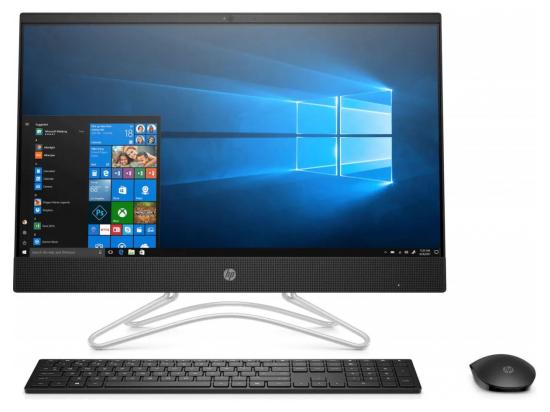 Komputer All-In-One 24-f0021nw i5-8250U 1TB 8G W10H 23,8cala 5SX74EA