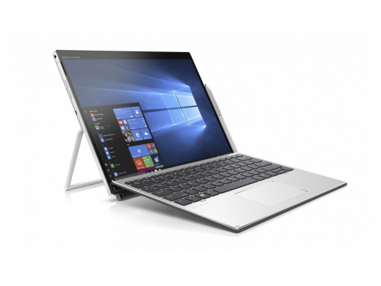Notebook Elite x2 1013 G4 W10P i5-8265U/256/8G  7KN89EA