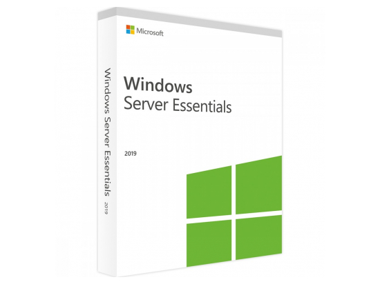 Oprogramowanie ROK Windows Server Essentials 2019 PL P11070-241