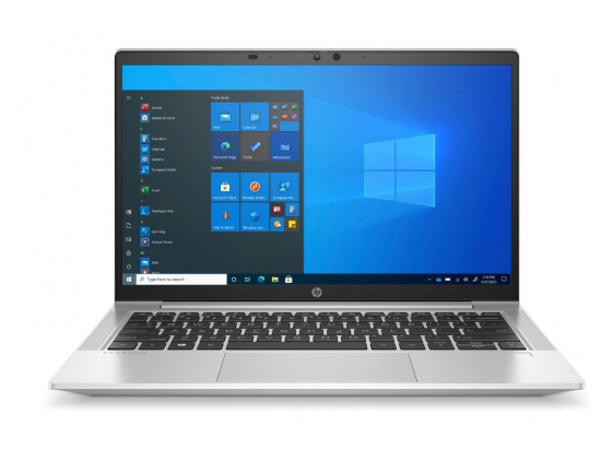 Notebook ProBook 635 Aero G8 R7-5800U 512/16/W10P/13,3 43A47EA