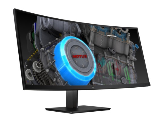Monitor 37.5  Z38c 3Curved Display  Z4W65A4