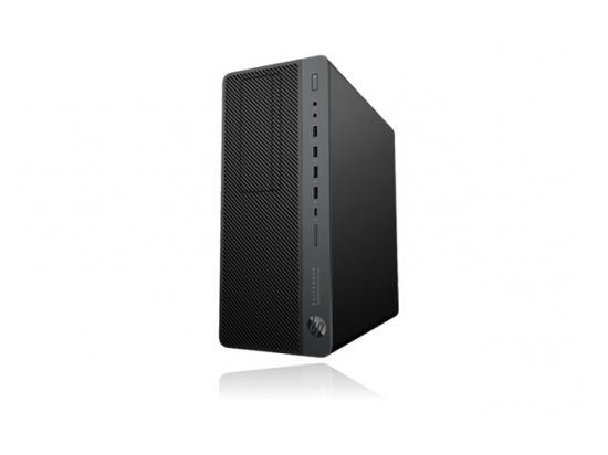Stacja robocza EliteDesk 800 G4 WKS i7-8700 512/16G/DVD/W10P 4QJ00EA