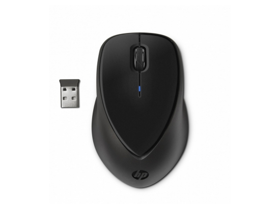 Comfort Grip Wireless Mouse (H2L63AA)
