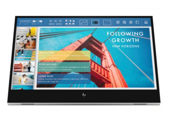 Monitor przenośny HP E14 G4  1B065AA