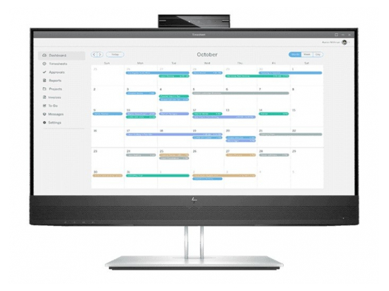 Monitor E24mv G4 FHD Monitor Conferencing 169L0AA