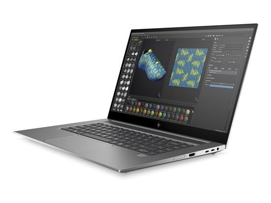 Laptop ZBook Studio G7 W10P i7-10850H/512/16 1J3W1EA