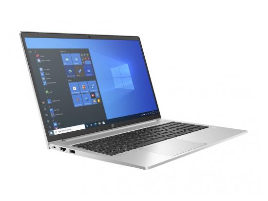 HP Probook 450 G8 i5-1135G7 512GB 16GB W10P 15,6 27J69EA
