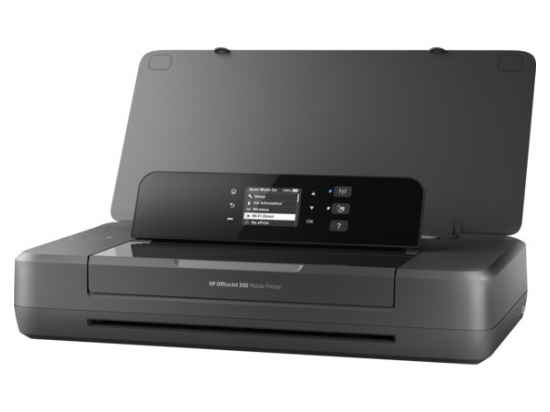 OfficeJet 202 Mobile Printer N4K99C