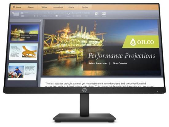 Monitor P224 5QG34AA