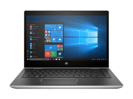 Notebook ProBook x360 440 G1 i3-8130U 256/8G/14 W10P  4QW74EA