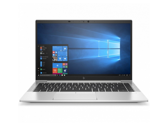 Notebook EliteBook 845 G7 R5-4650U W10P 512/16/14        10U44EA