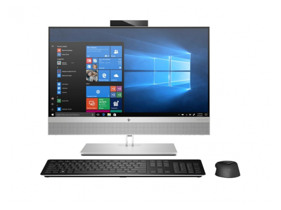 Komputer EliteOne 800 G6 All-in-One NT G6 i5-10500 256/8GB/W10P     273D0EA