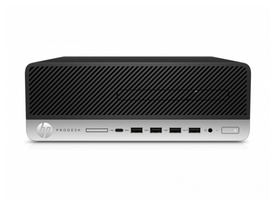 Komputer ProDesk 600SFF G5 i5-9500 256/8G/DVD/W10P  7AC36EA