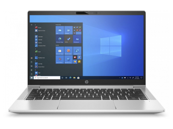 Notebook 650 G8 i5-1135G7 256/16/W10P/15,6 250C6EA