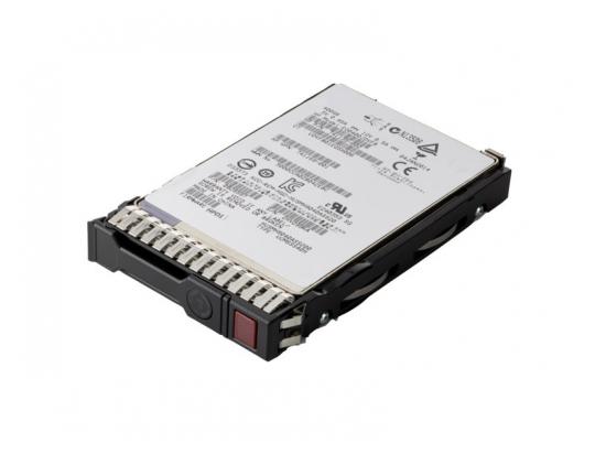Dysk 800GB SAS WI SFF SC DS SSD P09100-B21
