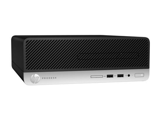 Komputer 400SFF G6 i3-9100 256/8G/DVD/W10P  7EL87EA