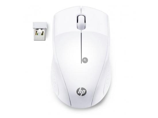 Bezprzewodowa mysz  220 Biała  7KX12AA