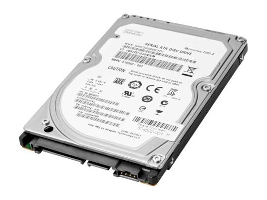 Dysk 1 TB 7200 RPM SATA SFF HDD T0K74AA