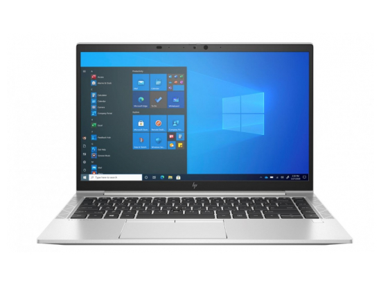 Notebook EliteBook 840 G8 i5-1135G7 512/16/W10P/14   35T76EA