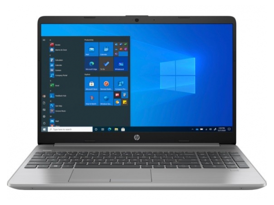 Notebook 250 G8 i3-1005G1 256/8G/W10H/15,6 2V0R2ES