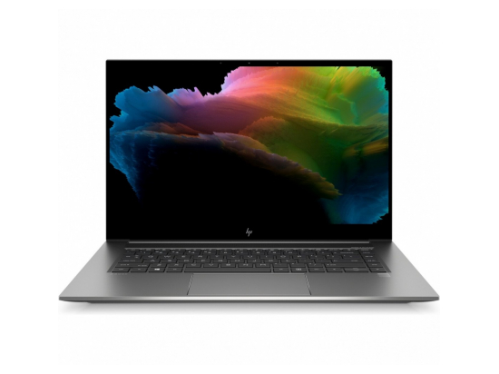 Notebook ZBook Create G7 W10P i7-10750H/512/16 1J3R9EA