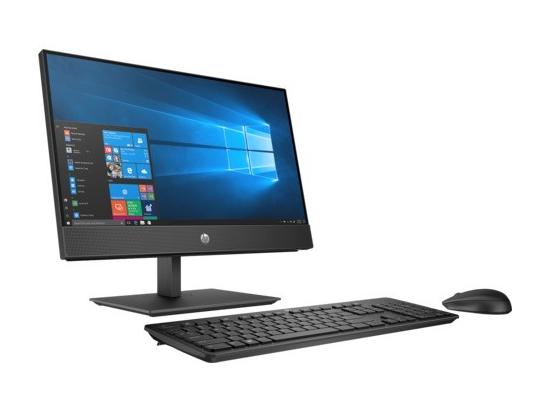 Komputer ProOne 600AIOT G5 i5-9500 256/8GB/DVD/W10P 7PF30EA