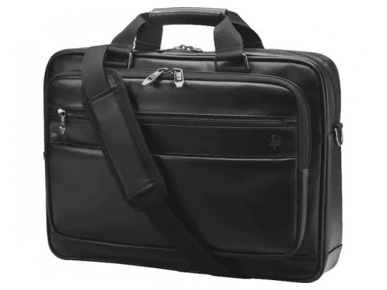 Torba Executive 15.6 cali Leather Topload  6KD09AA