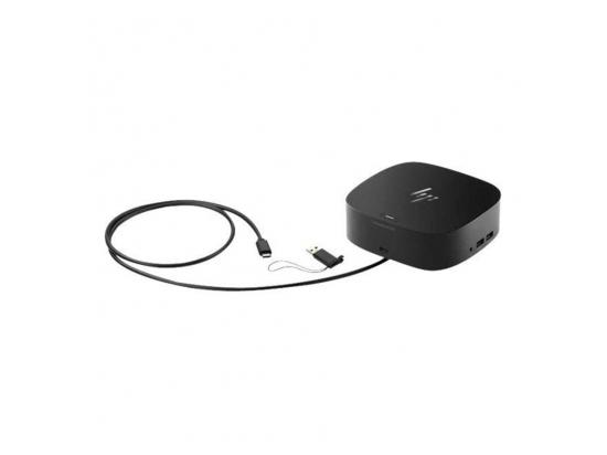 Uniwersalna stacja dokująca USB-C/A G2 EURO 5TW13AA