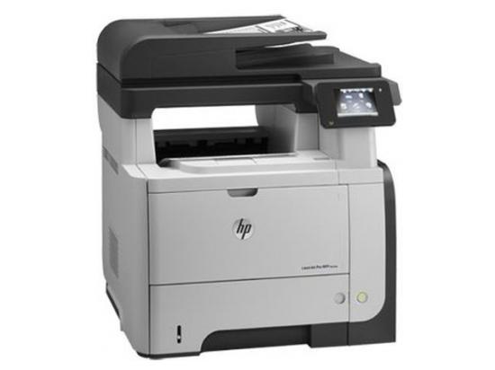 LaserJet PRO M521DW MFP A8P80A