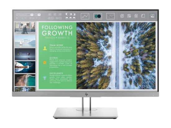 Monitor 23.8 EliteDisplay E243 Monitor 1FH47AA