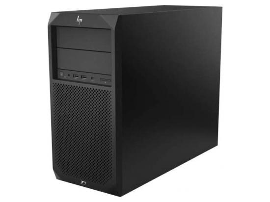 !HP Z2 TWR G4 i7-9700k 256/32G/W10P     12M48ES