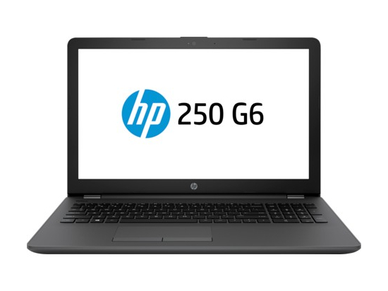 Notebook 250 G6 i3-5005U W10H 128/4GB/DVD/15,6 8MH84ES