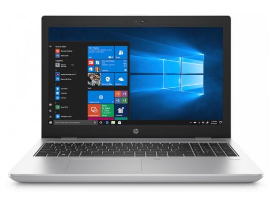 Notebook ProBook 640 G5 i5-8265U W10P 512/16GB/14 6XE23EA