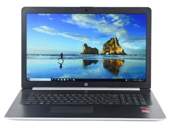 Laptop 17-ca0003nw A9-9425 256/8G/W10H/17,3 4UH21EA